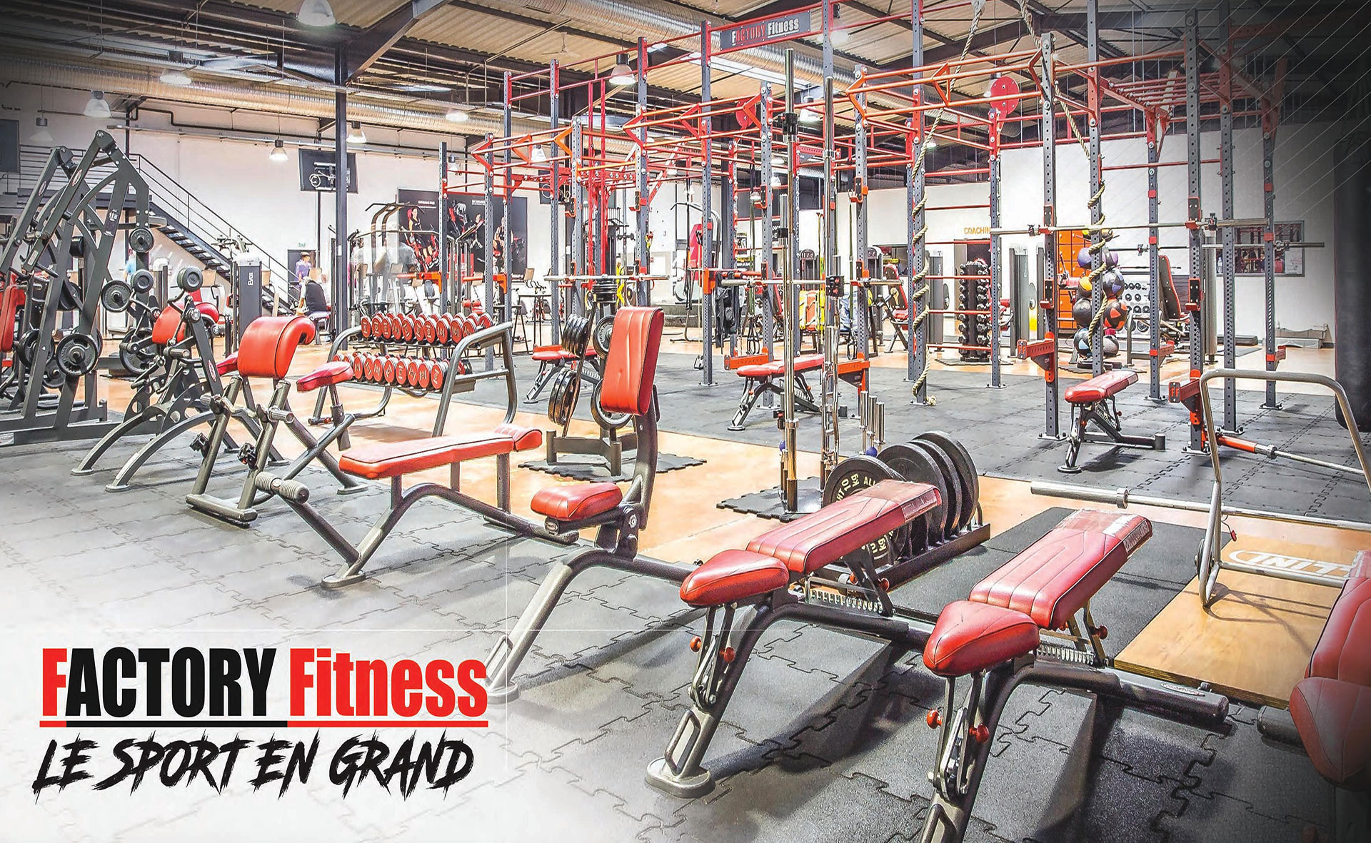Factory Fitness Salle De Fitness A Miribel Cours Collectifs
